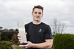 BBC Wales Sports Personality of the Year 2017 Jonathan Davies.<br /> 04.12.17<br /> ©Steve Pope - Sportinwales