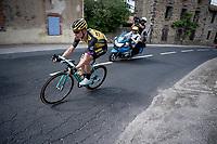 Tony Martin (DEU/Jumbo-Visma)<br /> <br /> Stage 9: Saint-Étienne to Brioude(170km)<br /> 106th Tour de France 2019 (2.UWT)<br /> <br /> ©kramon