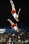 TrampolineTumbling and DMT Championships 2019 .Plymouth