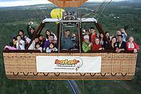 20120329 March 29 Hot Air Balloon Cairns