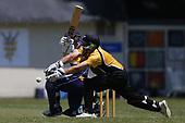Cricket - Wakatu v Falcons