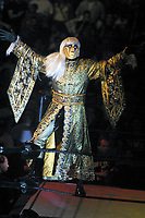 Golddust 2002                                                       Photo By John Barrett/PHOTOlink / MediaPunch