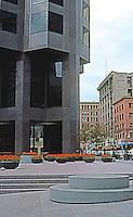 San Francisco:  Bank of America.   Photo '78.