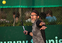 Etten-Leur, The Netherlands, August 23, 2016,  TC Etten, NVK, Jeroen Bok (NED)<br /> Photo: Tennisimages/Henk Koster