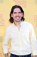 "LOS ANGELES - JUN 30:  Matt O'Neill at the ""Good Boys"" Play Opening Arrivals at the Pasadena Playhouse on June 30, 2019 in Pasadena, CA"