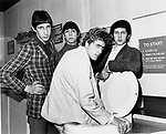 The WHO 1966.© Chris Walter.