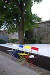 Jardin de l'évêché<br /> <br /> cadre : festival Uzes danse 2014<br /> Ville : Uzes<br /> Date : 13/06/2014