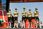 La Vuelta 2021 Stage 16  Laredo to Santa Cruz de Bezana