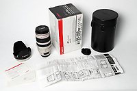 CANON photo gear for sale