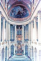 Versailles: The Chapel.