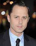 Giovanni Ribisi at Warner Bros Pictures' L.A. Premiere of Gangster Squad held aat The Grauman's Chinese Theater in Hollywood, California on January 07,2013                                                                   Copyright 2013 Hollywood Press Agency