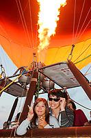 201711 November Hot Air Balloon Cairns