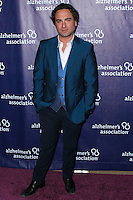 """BEVERLY HILLS, CA, USA - MARCH 26: Johnny Galecki at the 22nd """"A Night At Sardi's"""" To Benefit The Alzheimer's Association held at the Beverly Hilton Hotel on March 26, 2014 in Beverly Hills, California, United States. (Photo by Xavier Collin/Celebrity Monitor)"""