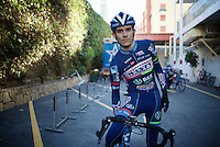 Guillaume Martin (FRA/Wanty-Groupe Gobert)<br /> <br /> Pro Cycling Team Wanty-Groupe Gobert <br /> <br /> Pre-season Training Camp january 2016