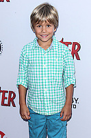 HOLLYWOOD, CA - JUNE 15: Jadon Wells arrives at the premiere screening of Showtime's 'Dexter' Season 8 at Milk Studios on June 15, 2013 in Hollywood, California. (Photo by Celebrity Monitor)