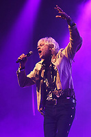 OCT 14 The Boomtown Rats performing at The Palladium, London