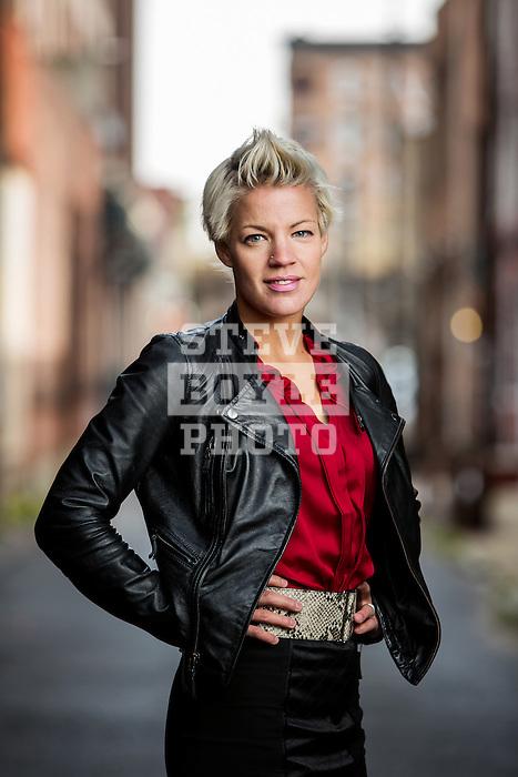 2012 © Steve Boyle