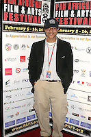 Clinton H. Wallace<br />at the Pan African Film Festival Premiere of 'Layla'. Culver Plaza Theatre, Culver City, CA. 02-13-09<br />Dave Edwards/DailyCeleb.com 818-249-4998
