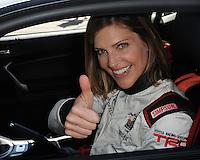 Toyota's Pro/Celebrity Qualifying Day