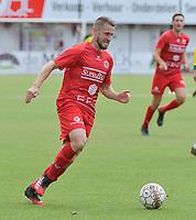 FC GULLEGEM :<br /> Benjamin Lutun<br /> <br /> Foto VDB / Bart Vandenbroucke