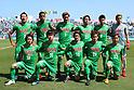 Soccer: 2018 J2 League - Yokohama FC 2-2 Tokyo Verdy