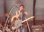 The Who 1982