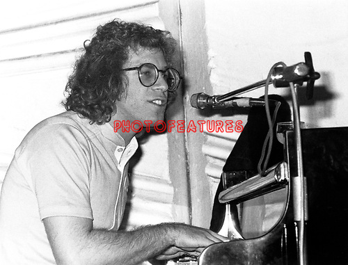 Randy Edelman 1976.© Chris Walter.