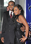 Bobbi Kristina Brown and Nick Gordon at The Tri Star Pictures World Premiere of SPARKLE held at The Grauman's Chinese Theatre in Hollywood, California on August 16,2012                                                                               © 2012 Hollywood Press Agency