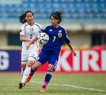 Chinese Taipei vs Japan