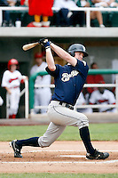 Mike Walker - 2010 Helena Brewers - Playing against the Orem Owlz in Orem, UT - 07/26/2010.Photo by:  Bill Mitchell/Four Seam Images..