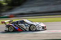 #2 PZOBERER ZÜRICHSEE BY TFT (CHE) PORSCHE 911 GT3 -  NICOLAS LEUTWILER (CHE) / JULIEN ANDLAUER (FRA)