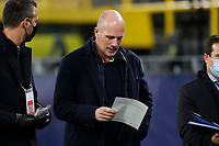 DORTMUND, GERMANY - NOVEMBER 24 : Philippe Clement head coach of Club Brugge during the UEFA Champions League Group stage - group F, 2nd leg match between Borussia Dortmund and Club Brugge at the Signal Iduna Park stadium on November 24, 2020 in Dortmund, Germany, 24/11/2020 ( Photo by Jimmy Bolcina / Photo News<br /> Borussia Dortmund - Club Brugge <br /> Champions League 2020/2021<br /> Photo Photonews / Panoramic / Insidefoto <br /> Italy Only