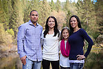 Reyes Family | Mariposa CA Nov 2013