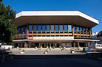 Gyori Nemzeti Szinhaz - Gyor National Theatre - ( Gy?r )  Gyor Hungary