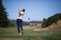 Cal Golf M, Alister MacKenzie Invitational, October 11, 2016