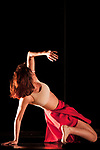 SENS<br /> <br /> Chorégraphe et directrice artistique: Sophia NOBLET<br /> Auteur/compositeur musique: Sébastien GUERIVE <br /> Auteur-texte : Sylvain RENARD<br /> Danseurs: Marion PARRINELLO, Mylène MEY, Diane TOUZIN, Juan MEDINA, Joss COSTALAT<br /> Comédienne: Camille DEMOURES<br /> Compagnie : Compagnie Eléments<br /> Date : 15/11/2017<br /> Lieu : Théâtre de Menilmontant<br /> Ville : Paris