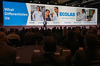 Ecolab ISM 2018
