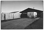 Camper and garage 1975, Dallas, TX
