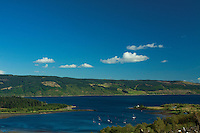 Loch Gair and Loch Fyne, Argyll & Bute