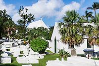 Christ Angelican Church, Devonshire, Bermuda