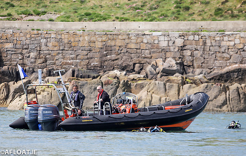 Diving & snorkelling trips are making a welcome return to Dublin Bay