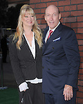 Ed Lauter and wife at the Warner Bros. Pictures Premiere of Trouble with the Curve held at Mann's Village Theatre in Westwood, California on September 19,2012                                                                               © 2012 Hollywood Press Agency