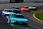 NASCAR XFINITY Series<br /> Pocono Green 250<br /> Pocono Raceway, Long Pond, PA USA<br /> Saturday 10 June 2017<br /> Kyle Benjamin, Hisense Toyota Camry<br /> World Copyright: Rusty Jarrett<br /> LAT Images<br /> ref: Digital Image 17POC1rj_3066