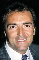 Armand Assante 1980s<br /> Photo by Adam Scull/PHOTOlink