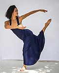 Natasha Diamond-Walker, Martha Graham Dance Company