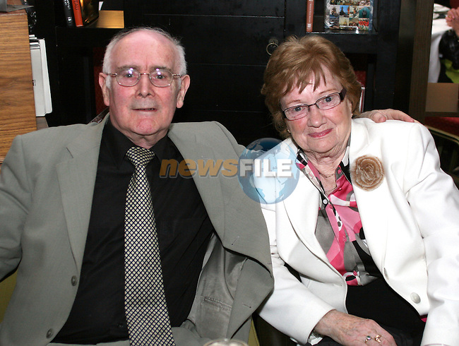 James and Lorraine McIvor in the D Hotel...Photo NEWSFILE/Jenny Matthews.(Photo credit should read Jenny Matthews/NEWSFILE)....This Picture has been sent you under the condtions enclosed by:.Newsfile Ltd..The Studio,.Millmount Abbey,.Drogheda,.Co Meath..Ireland..Tel: +353(0)41-9871240.Fax: +353(0)41-9871260.GSM: +353(0)86-2500958.email: pictures@newsfile.ie.www.newsfile.ie.FTP: 193.120.102.198.