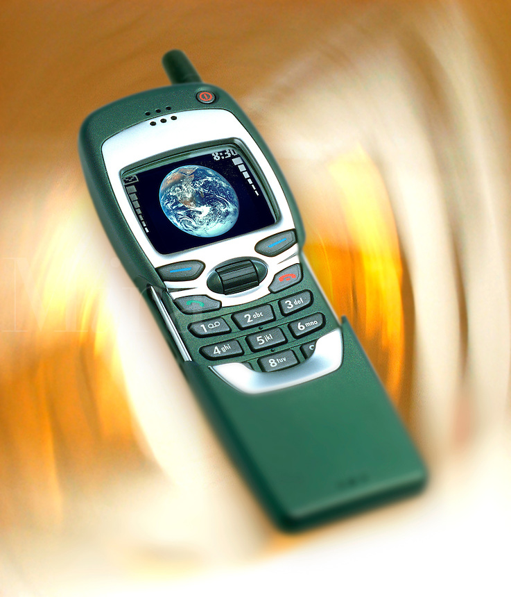 cellphone with camera