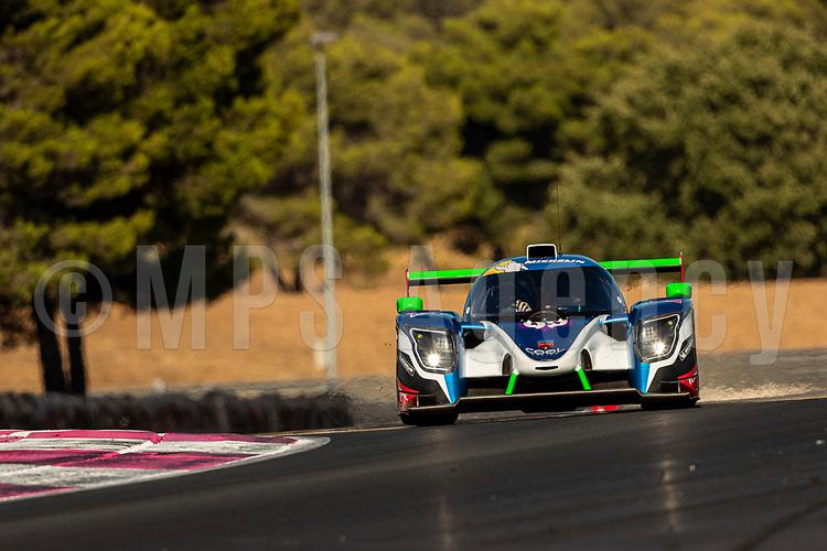 No69 COOL RACING (CHE) - LIGIER JS P320/NISSAN - MAURICE SMITH (USA)/BEN BARNICOAT (GBR)