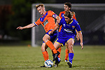 BRISBANE, AUSTRALIA - MARCH 7:  during the NPL Queensland Senior Mens Round 5 match between Lions FC and Capalaba at Lions Stadium on March 7, 2020 in Brisbane, Australia. (Photo by Patrick Kearney)