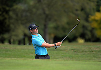 Daniel Hillier. Day one of the Jennian Homes Charles Tour / Brian Green Property Group New Zealand Super 6's at Manawatu Golf Club in Palmerston North, New Zealand on Thursday, 5 March 2020. Photo: Dave Lintott / lintottphoto.co.nz